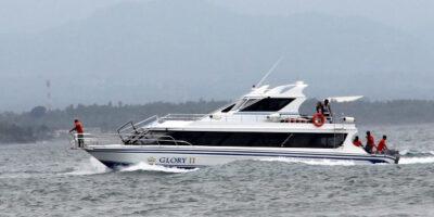 Glory Fast Boat